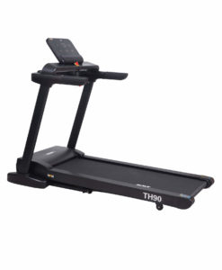 Bolt TH90 Treadmill folded
