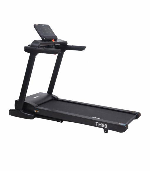 Bolt TH90 Treadmill folded
