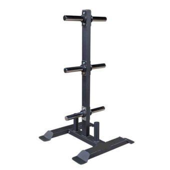Weight Plate Tree Holder