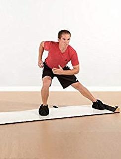 Slide Boards