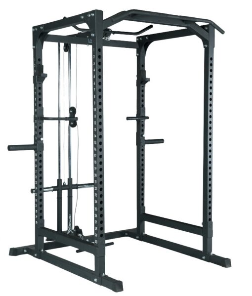 Semi Commercial Power Rack
