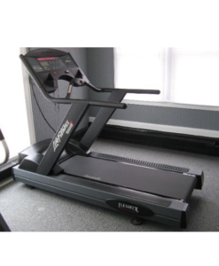 Flow Fitness 9500HR