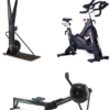 Bike-Row-Ski