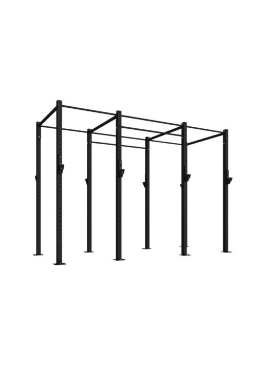 2 Bay Free Standing Rig 4 station