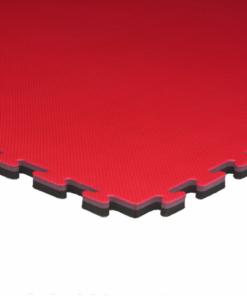 20mm Jigsaw Mat Red/ Blue