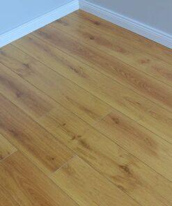 Fitness Wood Studio Flooring