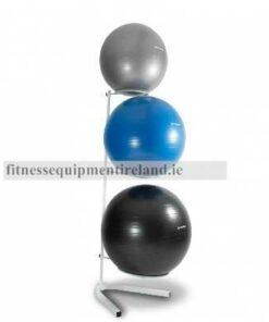 Fit/Swiss Ball Rack
