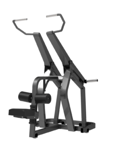 Bolt Strength ISO Lat Pull Down