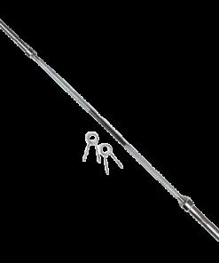 6ft Olympic Bar (15KG) - 300lb-500lb