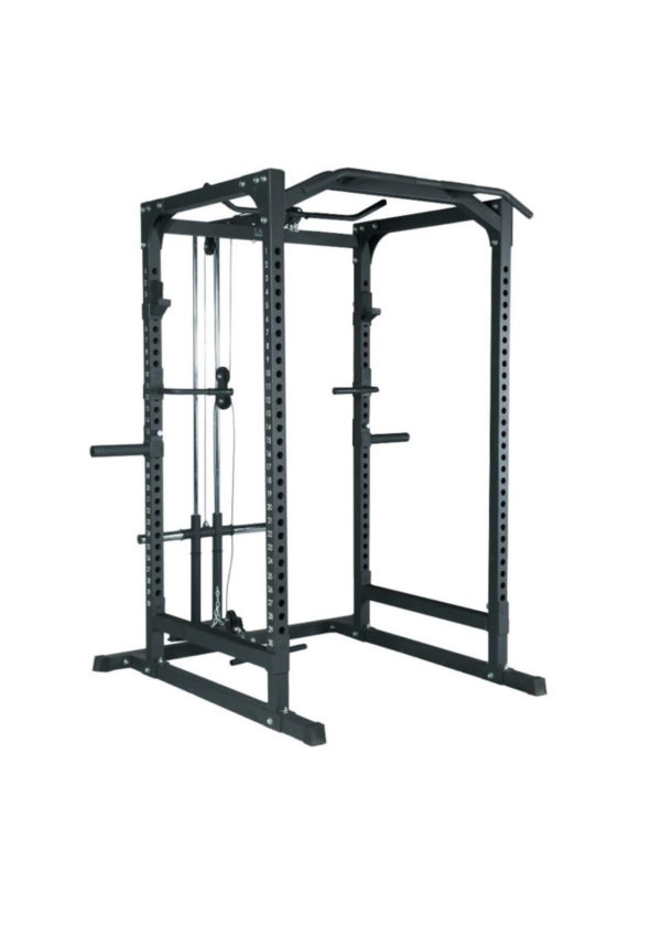 Semi-Commercial Power Rack