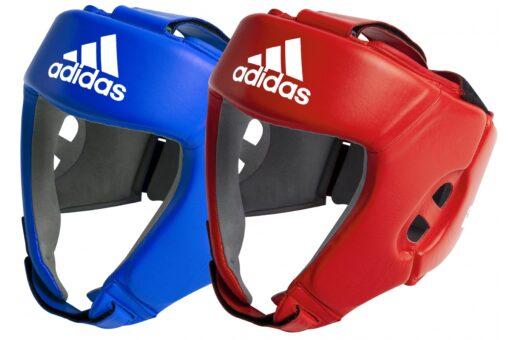 Adidas AIBA Licensed Head Guard
