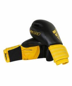 Adidas Hybrid 100 Black/Yellow