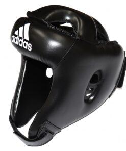 Adidas Rookie Headguard-Black