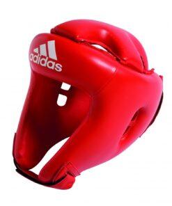 Adidas Rookie Headguard-Red