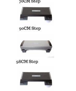 Commercial Aerobic Step-98cm (12KG)