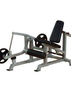 BodySolid Leverage Leg Extension