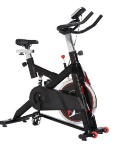 Bolt H2 Spin Bike