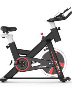 h2i spin bike