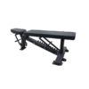 Full Commercial Adjustable Bench