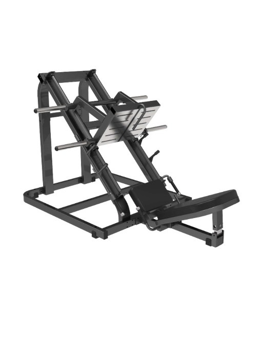Bolt Strength ISO Linear Leg Press