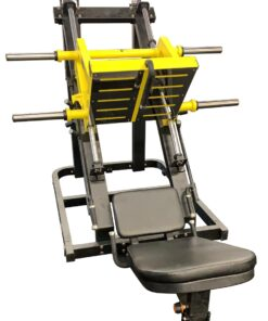 Bolt Strength Leg Press