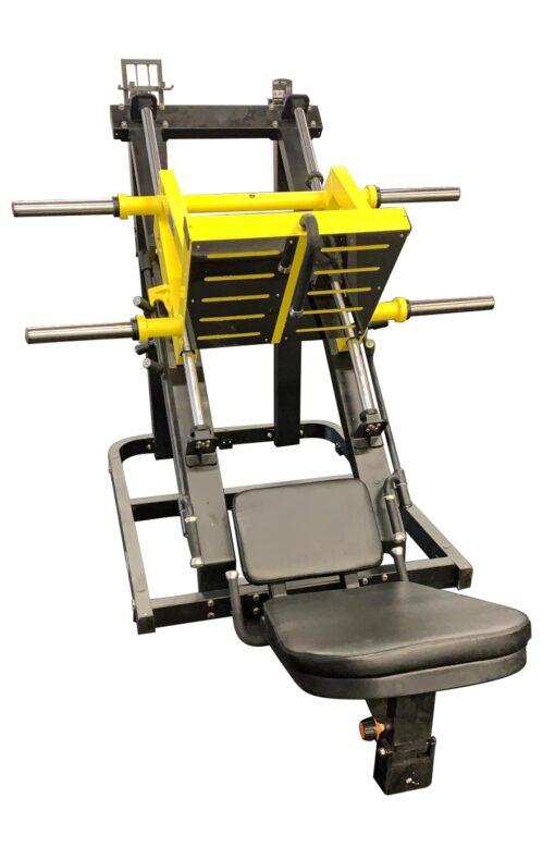 Bolt Strength Leg Press