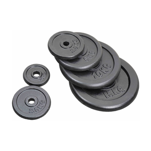 Cast Iron Plates 1 Inch