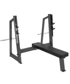 Bolt Strength Olympic Bench Press