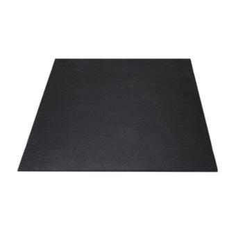20mm Rubber Gym Flooring