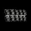 5-50KG Dumbbell Bundle (2 Stands)