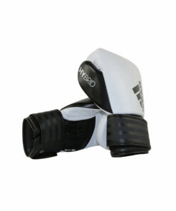 Adidas Hybrid 200 Boxing Glove White/Black