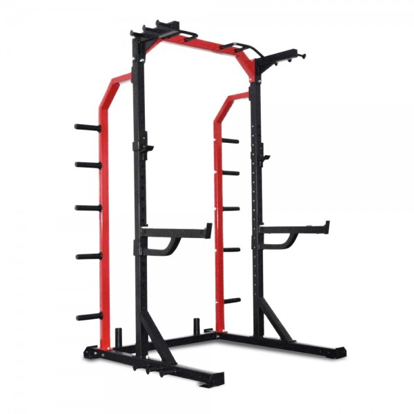 Half Power Rack