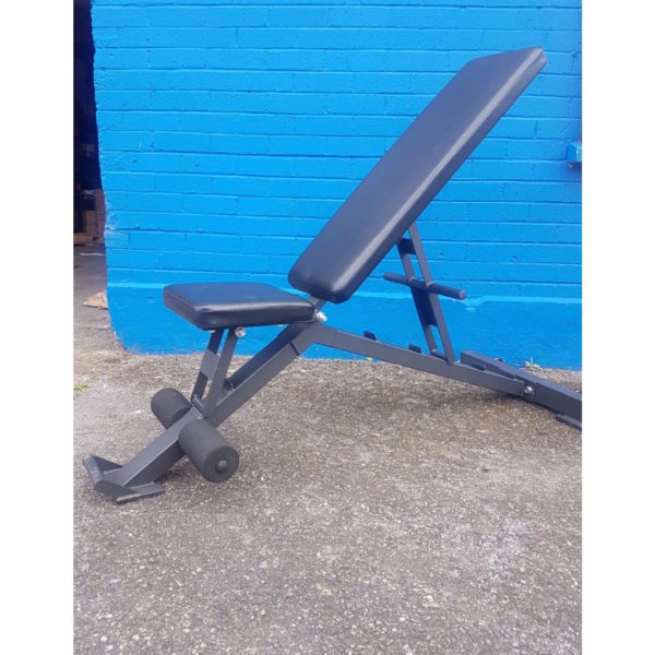 Laoch 601 FID Adjustable Bench – Light Commercial