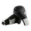 : Adidas Hybrid 100 Boxing Glove Black/White