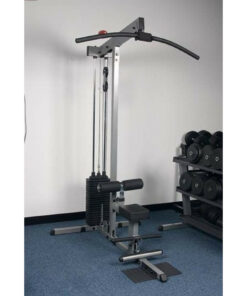 BodySolid Lat Pulldown & Low Row 100kg Stack