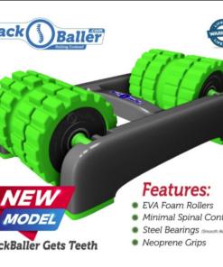 BackBaller Foam Roller