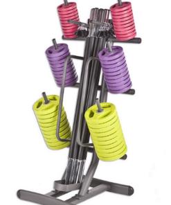 Bodypump   Barbell Rack (Holds 12)