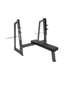 Bolt Strength Bench Press