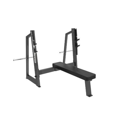 Bolt Strength Bench Press