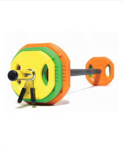 Bodypump barbell sets