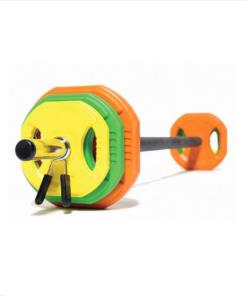 Bodypump barbell sets