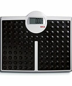 Seca 813 Digital personal flat scales with large platform