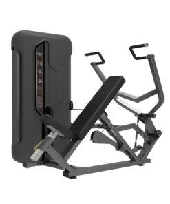 Bolt Shoulder Press