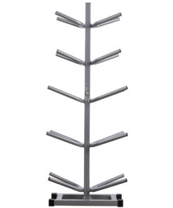 Medicine Ball Rack - Vertical (Holds 10)