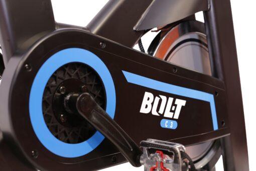 bolt C3 spin bike