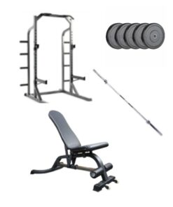 Light Comm Gym Package