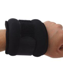Wrist Weights (2 x 0.5kg)