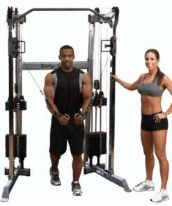 BodySolid Functional Trainer (Light & Full Commercial Graded)