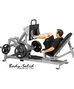 BodySolid Leverage Leg Press