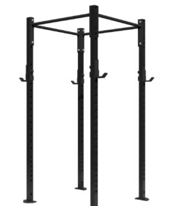 free standing rig 2 station